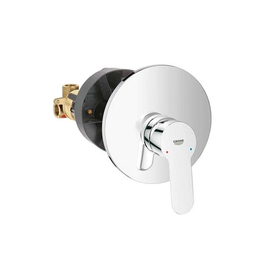 Bauedge miscelatore doccia for Prodotti bagno