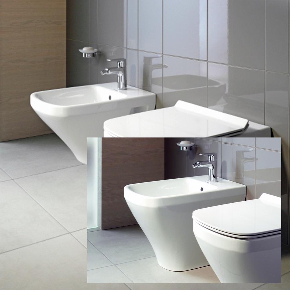 Durastyle bidet a pavimento for Prodotti bagno