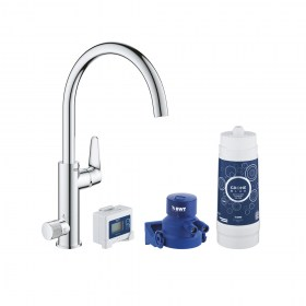 grohe pure