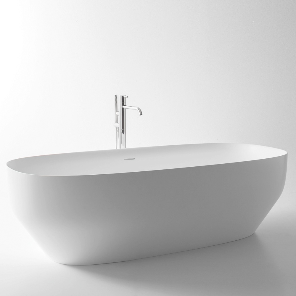 Ago vasca da bagno ovale - Vasca da bagno ovale ...